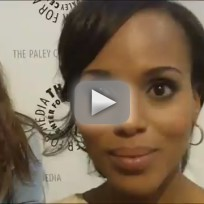 Kerry Washington Interview