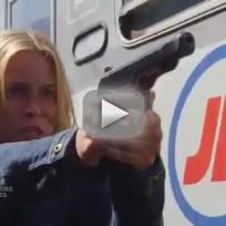 Covert Affairs Return Trailer