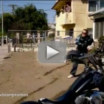 Sons of anarchy promo stolen huffy