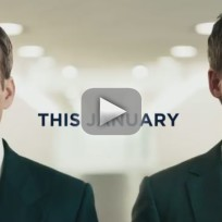 Suits Return Trailer