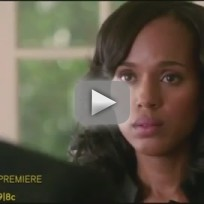 Scandal promo the other woman