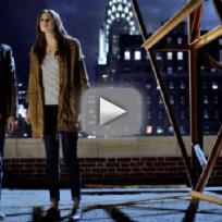 Doctor who promo the angels take manhattan