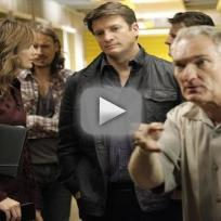 "Castle Promo: ""Secret's Safe With Me"""