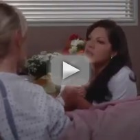 Grey's Anatomy 'Remember the Time' Clip - Arizona's Plea