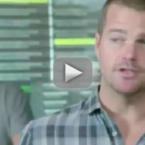 Ncis los angeles the fifth man promo