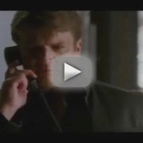 Castle Clip: Answering Beckett's Phone