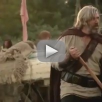 Once Upon a Time Clip: RUN!