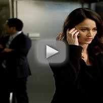 "The Mentalist Promo: ""Not One Red Cent"""