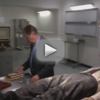 NCIS 'Phoenix' Clip - Raising the Dead