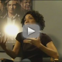 Jasika nicole interview