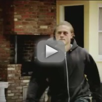 "Sons of Anarchy Promo: ""Small World"""