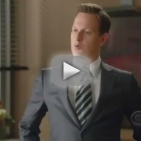 "The Good Wife Promo: ""Don't Haze Me, Bro"""
