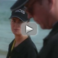 NCIS 'Lost at Sea' Clip - The Wager