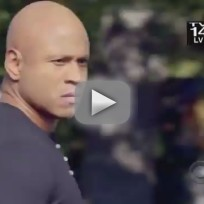 NCIS LA 'Out of the Past Part I' Promo