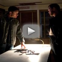 "Supernatural Promo: ""Blood Brother"""