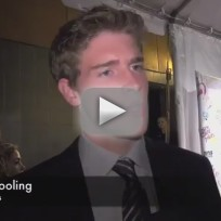 Brendan Dooling Interview