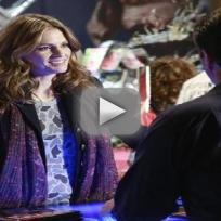 Castle promo the final frontier