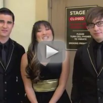 "Glee ""Gangnam Style"" Sneak Peek"