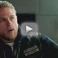 Sons of anarchy promo andare pescare