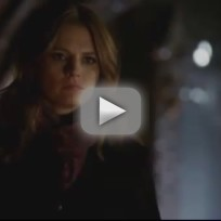 Castle Clip: A Double-Bladed Light Saber?!?