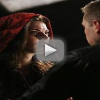 "Once Upon a Time Promo: ""Child of the Moon"""