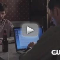 Supernatural clip southern comfort