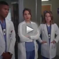 Grey's Anatomy 'Beautiful Doom' Clip - About Zola