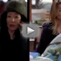 Grey's Anatomy 'Beautiful Doom' Clip - Fake Voices