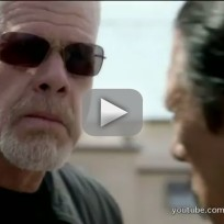 "Sons of Anarchy Promo: ""Crucifixed"""