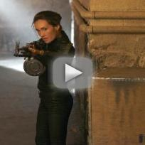 Nikita clip welcome back owen