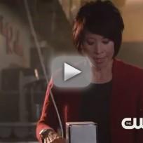 """Supernatural Clip: """"A Little Slice of Kevin"""""""