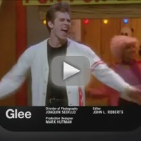 Glee promo glease