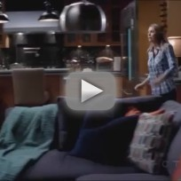 Grey's Anatomy 'Beautiful Doom' Clip - End Scene