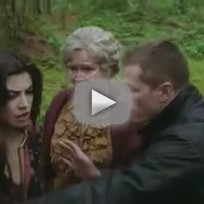 Once Upon a Time Clip: Ruby's Worst Fear