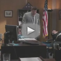 Bones 'The Patriot in Purgatory' Clip - Do Something