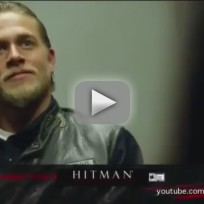 Sons of anarchy promo to thine own self