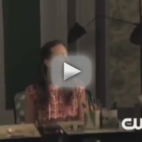 Gossip girl where the vile things are clip eleanor and blair