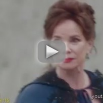 "Once Upon a Time Promo: ""Queen of Hearts"""