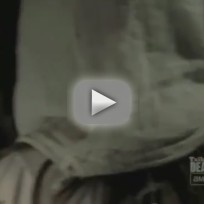 The Walking Dead Clip: Who's That Girl?