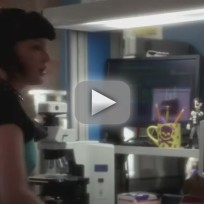 NCIS 'Gone' Clip - Ziva and Abby