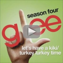 Glee Cast - Thanksgiving Mashup