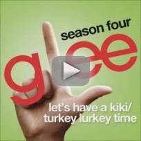 Glee Cast - Thanksgiving Mashup