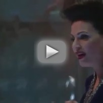 """Once Upon a Time Clip: """"Queen of Hearts"""""""