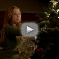 Castle christmas clip what about tradition