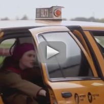 Gossip Girl 'The Revengers' Clip - Do One More Thing