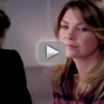 Grey's Anatomy 'Run, Baby, Run' Clip - Ultrasound