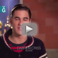 Glee, Actually: Behind the Scenes