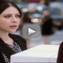 Gossip Girl Finale Clip - Where Are You Going?