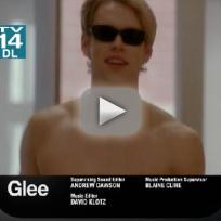 """Glee Promo: """"Sadie Hawkins"""""""