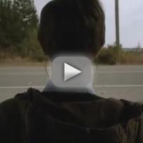 Bates Motel Trailer